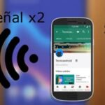 convertir celular en repetidor wifi