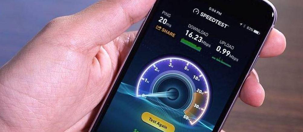 mejorar velocidad de internet